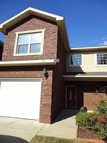 205 Eagle Landing, Enterprise, AL 36330 (MLS #181249) :: Team Linda Simmons Real Estate