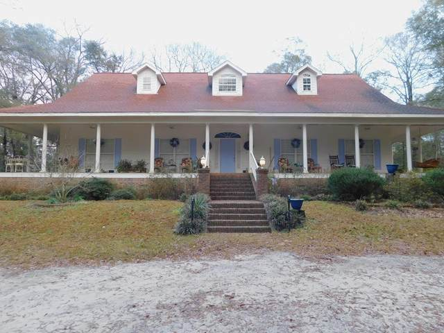 4344 Goat Hill Rd, Samson, AL 36477 (MLS #181251) :: Team Linda Simmons Real Estate