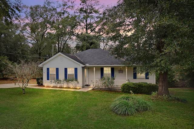 1600 Stowers Drive, Dothan, AL 36305 (MLS #181257) :: Team Linda Simmons Real Estate