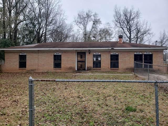 209 May, Dothan, AL 36303 (MLS #181259) :: Team Linda Simmons Real Estate
