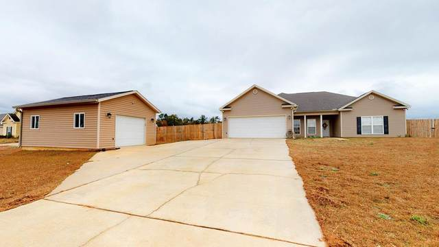 1230 Sandbed Rd, Newton, AL 36352 (MLS #181264) :: Team Linda Simmons Real Estate