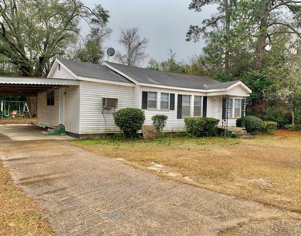 203 W Campbell Avenue, Geneva, AL 36340 (MLS #181267) :: Team Linda Simmons Real Estate