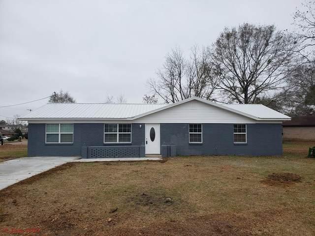 1142 Meharis  Cir, Dothan, AL 36303 (MLS #181269) :: Team Linda Simmons Real Estate