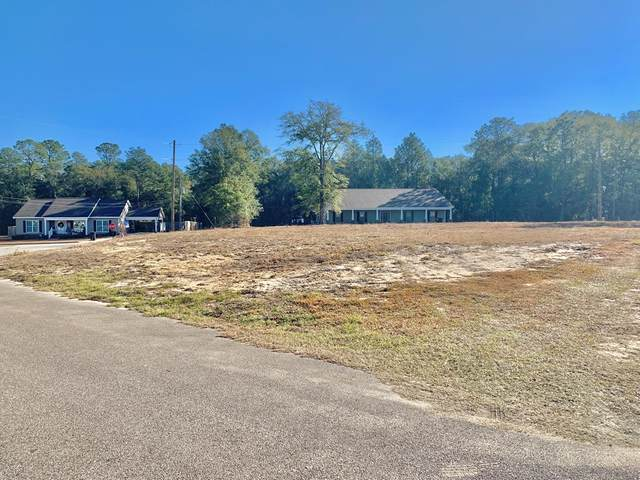 000 Oakdale Avenue, Geneva, AL 36340 (MLS #181270) :: Team Linda Simmons Real Estate