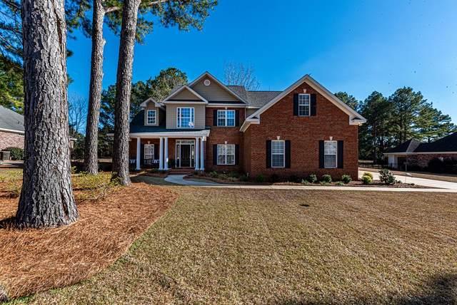 600 Tartan Way, Enterprise, AL 36330 (MLS #181274) :: Team Linda Simmons Real Estate