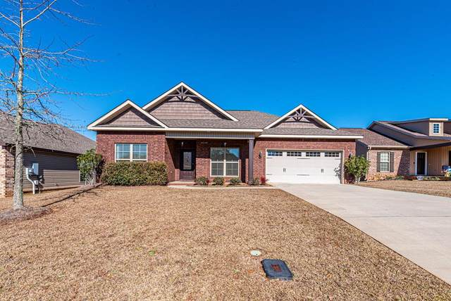 659 Valley Stream Drive, Enterprise, AL 36330 (MLS #181275) :: Team Linda Simmons Real Estate