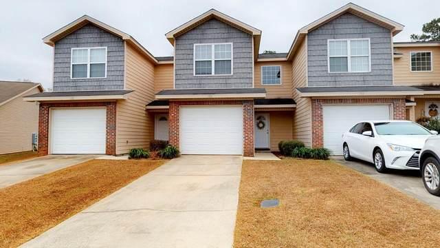 108 Cody Dr, Enterprise, AL 36330 (MLS #181277) :: Team Linda Simmons Real Estate
