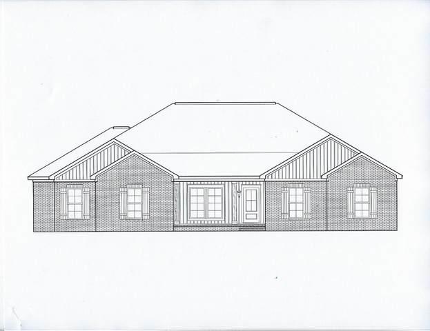 330 Magnolia Lane, Wicksburg, AL 36352 (MLS #181278) :: Team Linda Simmons Real Estate