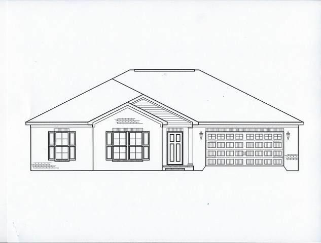 100 Live Oak Ct., Headland, AL 36345 (MLS #181279) :: Team Linda Simmons Real Estate