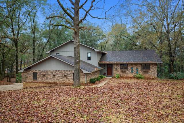 105 Tanner Court, Dothan, AL 36305 (MLS #181283) :: Team Linda Simmons Real Estate