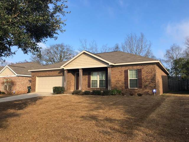 114 Belhaven, Dothan, AL 36303 (MLS #181286) :: Team Linda Simmons Real Estate