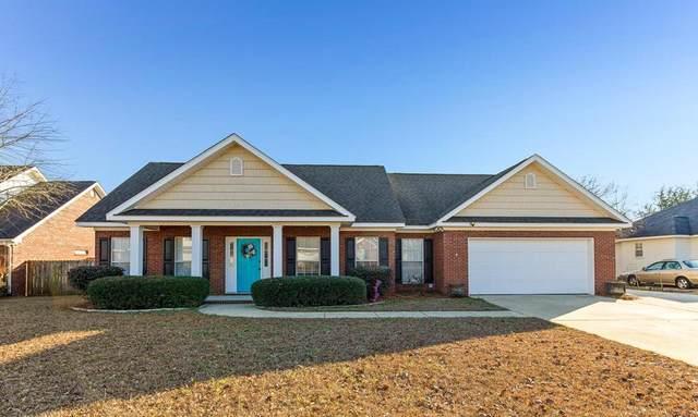 113 Arapahoe, Midland City, AL 36350 (MLS #181289) :: Team Linda Simmons Real Estate
