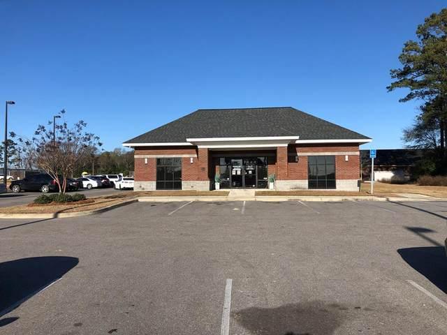 200 Medical Care Way, Dothan, AL 36303 (MLS #181292) :: Team Linda Simmons Real Estate