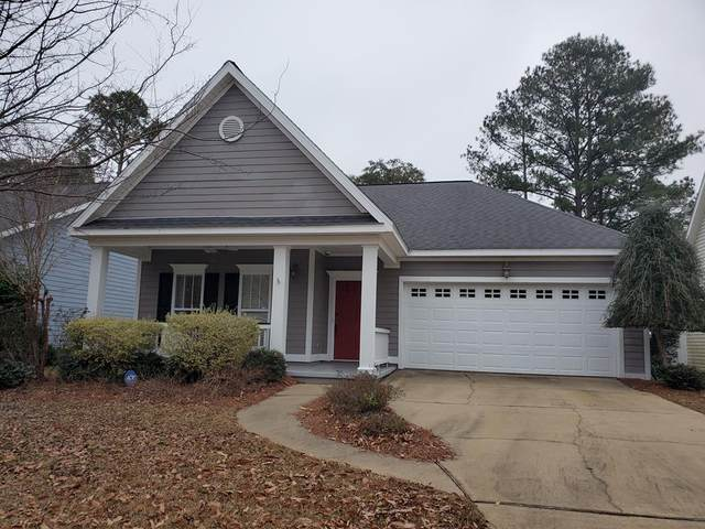 223 Morning Glory, Dothan, AL 36305 (MLS #181297) :: Team Linda Simmons Real Estate