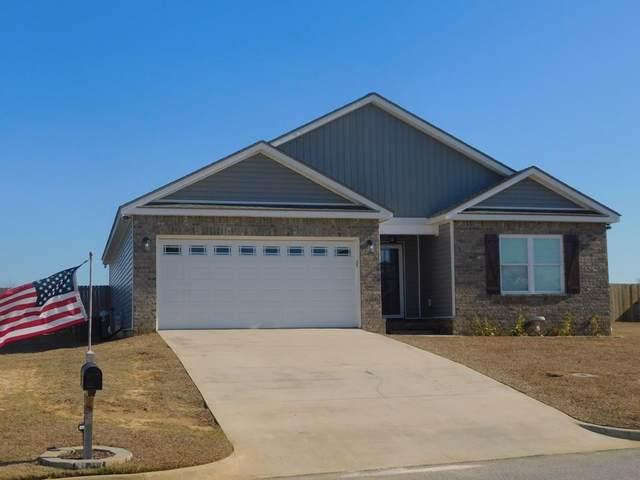 123 Tanglewood Drive, Headland, AL 36345 (MLS #181298) :: Team Linda Simmons Real Estate