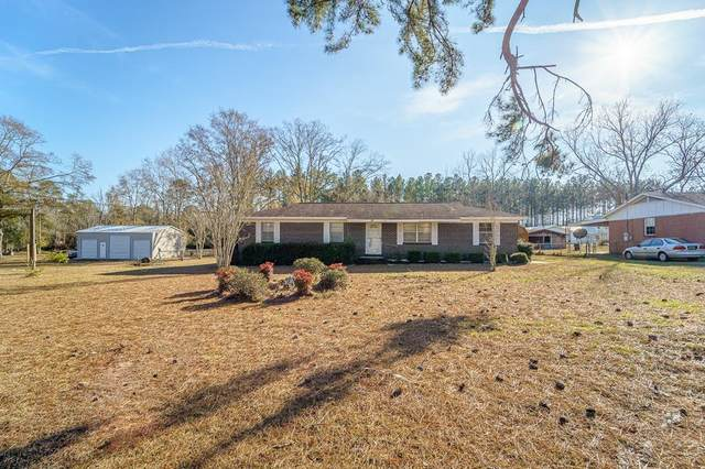 68 Todd Street, Cottonwood, AL 36320 (MLS #181299) :: Team Linda Simmons Real Estate