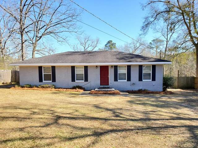 4045 Wiregrass Drive, Dothan, AL 36301 (MLS #181303) :: Team Linda Simmons Real Estate