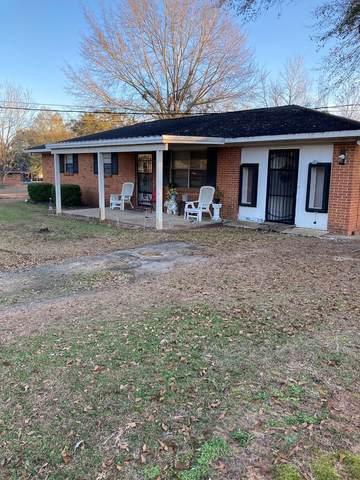 2603 Timothy Rd, Dothan, AL 36303 (MLS #181304) :: Team Linda Simmons Real Estate