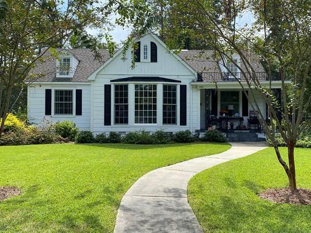 1601 Osceola, Dothan, AL 36303 (MLS #181312) :: Team Linda Simmons Real Estate