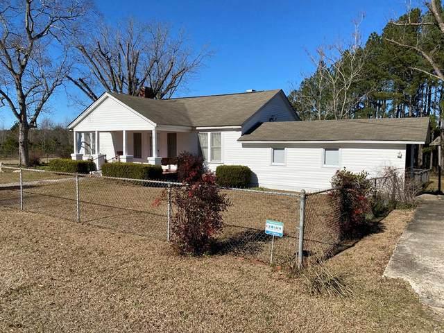 2374 County Road 68, Abbeville, AL 36310 (MLS #181314) :: Team Linda Simmons Real Estate