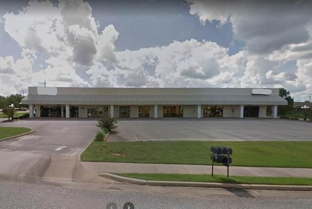 3 Westpoint, Enterprise, AL 36331 (MLS #181315) :: Team Linda Simmons Real Estate