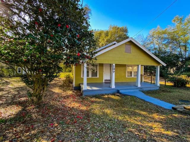 107 W Purvis St, Geneva, AL 36340 (MLS #181316) :: Team Linda Simmons Real Estate