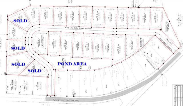 21 Lots Lawson Avenue, Midland City, AL 36350 (MLS #181318) :: Team Linda Simmons Real Estate