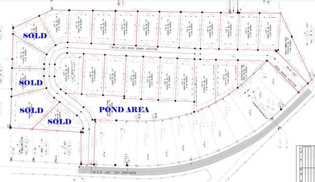 8 Lots Lawson Avenue, Midland City, AL 36350 (MLS #181319) :: Team Linda Simmons Real Estate