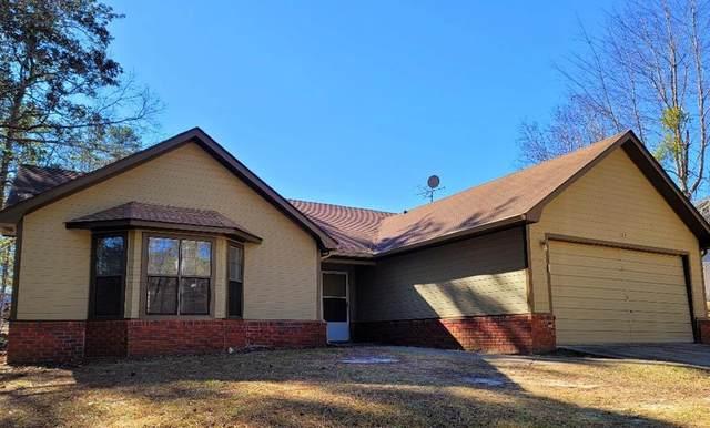 154 Parkwood, Ozark, AL 36360 (MLS #181321) :: Team Linda Simmons Real Estate