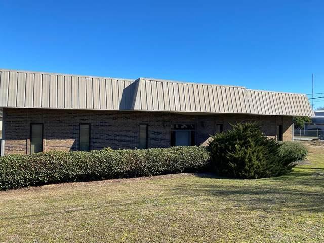263 Kelley, Dothan, AL 36303 (MLS #181323) :: Team Linda Simmons Real Estate