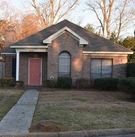 2817 Newport Road, Montgomery, AL 36111 (MLS #181326) :: Team Linda Simmons Real Estate