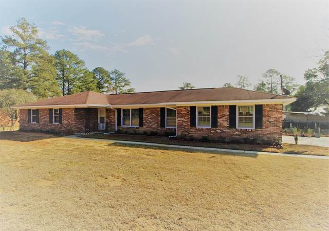 4009 Woodberry Dr., Dothan, AL 36301 (MLS #181328) :: LocAL Realty