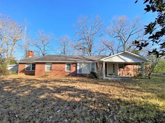 432 Mance Newton Road, Dothan, AL 36303 (MLS #181332) :: Team Linda Simmons Real Estate