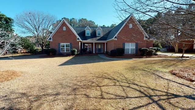 118 Telford Pl, Dothan, AL 36305 (MLS #181335) :: Team Linda Simmons Real Estate