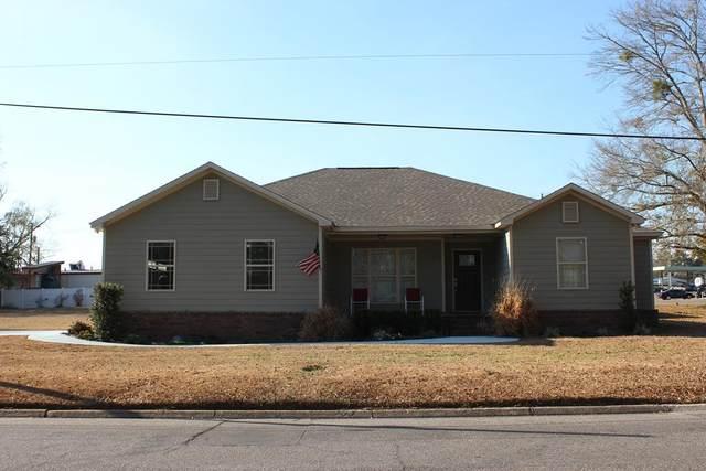 402 Madison Ave, Dothan, AL 36301 (MLS #181338) :: Team Linda Simmons Real Estate