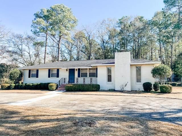 1606 Keating, Dothan, AL 36303 (MLS #181339) :: Team Linda Simmons Real Estate