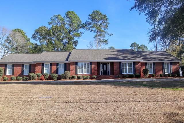 1205 Amherst Dr, Dothan, AL 36305 (MLS #181345) :: Team Linda Simmons Real Estate