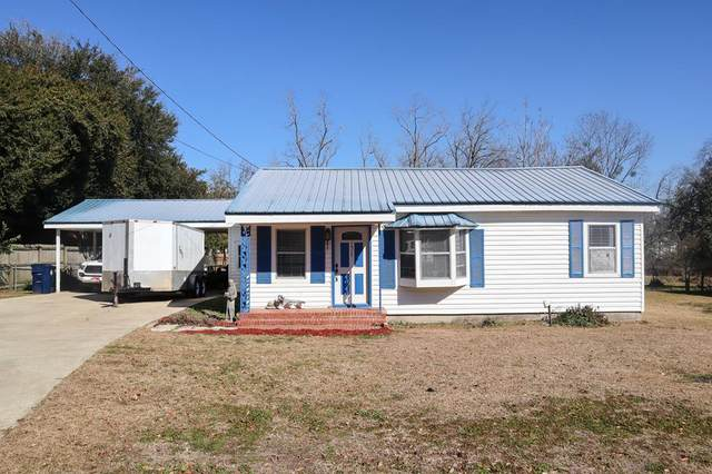 131 Wood Street, Cottonwood, AL 36320 (MLS #181346) :: Team Linda Simmons Real Estate