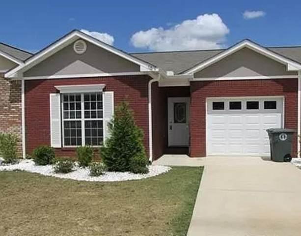 116 Concord Avenue, Enterprise, AL 36330 (MLS #181349) :: Team Linda Simmons Real Estate