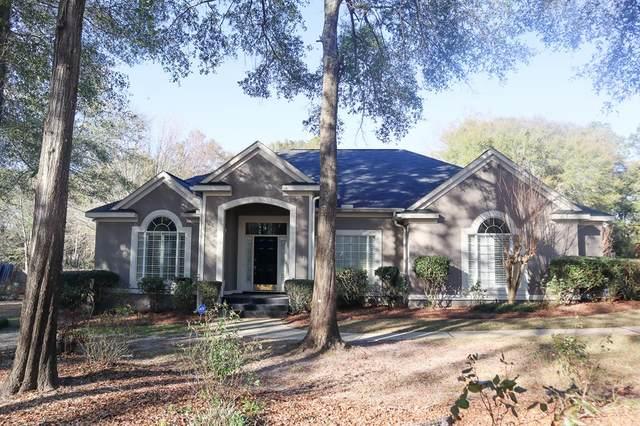 527 Riveredge Parkway, Dothan, AL 36303 (MLS #181353) :: Team Linda Simmons Real Estate