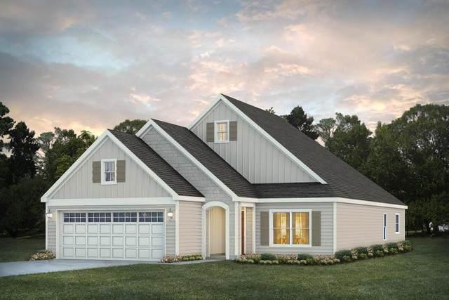 201 Puent Drive, Dothan, AL 36301 (MLS #181354) :: Team Linda Simmons Real Estate