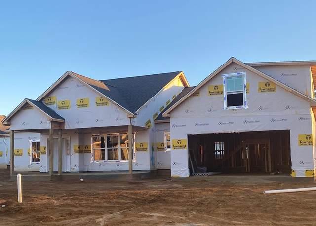 213 Mairead Drive, Dothan, AL 36301 (MLS #181366) :: Team Linda Simmons Real Estate