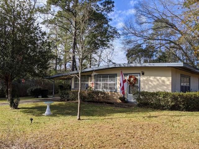 300 Rimson Road, Dothan, AL 36301 (MLS #181368) :: Team Linda Simmons Real Estate