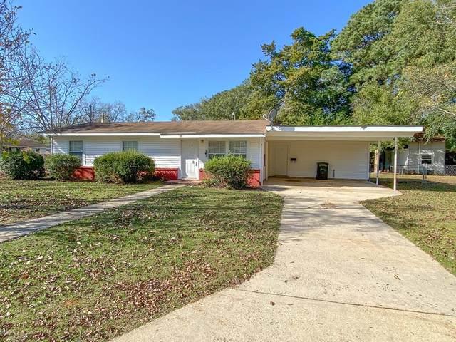 501 Hillcrest Avenue, Hartford, AL 36344 (MLS #181374) :: Team Linda Simmons Real Estate