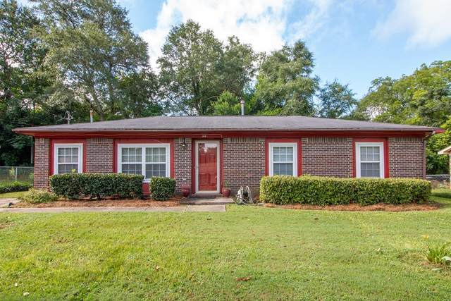 213 Bland Ave, Abbeville, AL 36310 (MLS #181375) :: Team Linda Simmons Real Estate