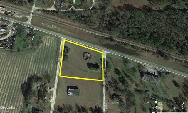 3000 Old Highway 84, Ashford, AL 36312 (MLS #181385) :: LocAL Realty