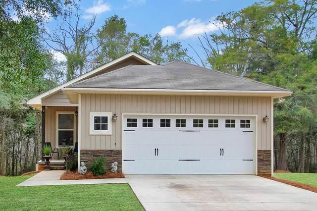 1204 Baywood Road, Dothan, AL 36305 (MLS #181397) :: Team Linda Simmons Real Estate