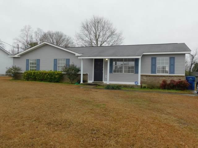 217 Dahlia Drive, Taylor, AL 36301 (MLS #181401) :: Team Linda Simmons Real Estate
