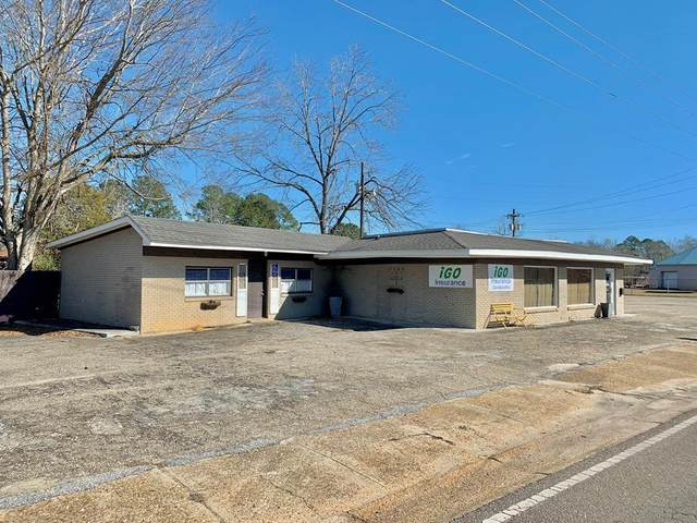 307 E Magnolia Avenue, Geneva, AL 36340 (MLS #181459) :: Team Linda Simmons Real Estate