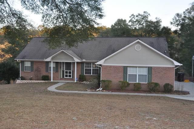 253 Grantham Way, Daleville, AL 36322 (MLS #181462) :: Team Linda Simmons Real Estate